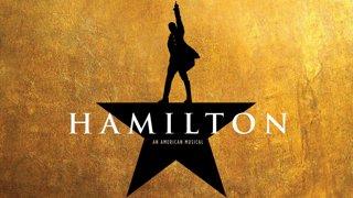 Hamilton - Guns and Ships