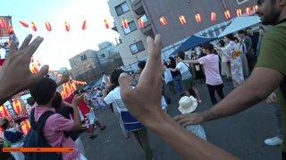 Tokyo, Cultural Event w/ Friends !social