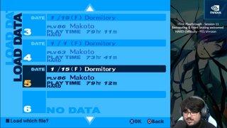 Persona 3 - Part 12
