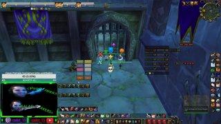 Highlight: premade time - ally priest POV