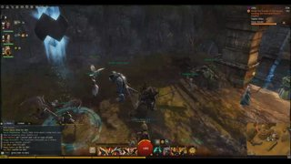 Guild Wars 2 Smaller Guilds Collective Event Aurora Glade server