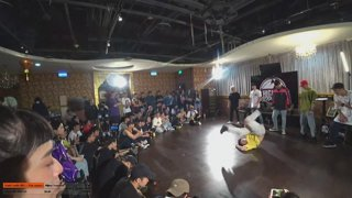 BBOY EVENT Pog - Higher Session 2019 !Subgoal !twitter !discord
