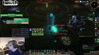 Wildcard Gaming Mythic Taloc - Brewmaster Monk POV