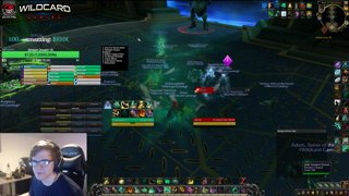 Wildcard Gaming Mythic MOTHER - Brewmaster Monk POV