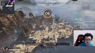 13kill 2181dmaage Apex Legends「翔丸」