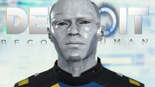 Detroit: Become Human Full-Session 1