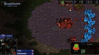 Twitch Rivals #SC20 SC:Remastered Showdowns - Live at 12PM PDT!