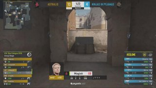RERUN: CS:GO - BIG vs. Heroic [Inferno] Map 1 - Group B - ESL One Cologne 2019