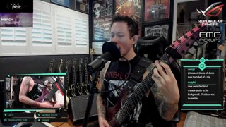 Matt Heafy (Trivium) - House Of The Rising Sun I The Animals Metal Cover