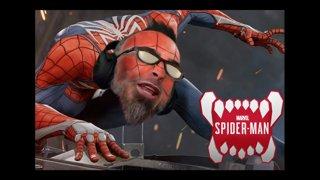 Spider-Man Launch Event Marathon, Day 1