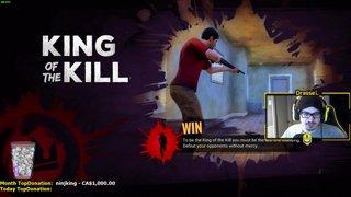 28 Kill Win - Personal Record
