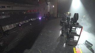 Trivium Matt | Manchester, UK | Sold out show day games, 330 soundcheck, 4 warmup, 920 show! | !net !voice
