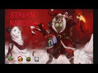 видео: [Evento] Navidad Axeso 5 24/12/13