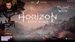 Horizon Zero Dawn #1 !plan !juegos !camisas   Twitter: dedreviil & Instagram: MrDedreviil