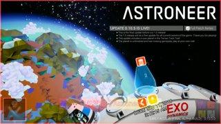 WGNN - Astroneer 11/23/18 (DamianKnightLiveinHD)