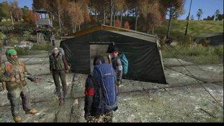 Bloodshed at CDF Camp