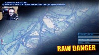 RAW DANGER