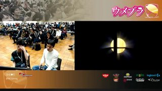 Japan Smash Ultimate Tournament - GW | Zackray (Ike) Vs. Yakara (Fox) Umebura SP2 SSBU Winners Semis