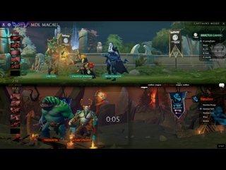 видео: Invictus Gaming vs FGB   bo3   MDL Macau CN Quals   Lum1Sit