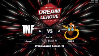 Full: [LIVE-THAI] 🏆 DreamLeague Season 10 - Playoff - 01/11/18 - Cyberclasher