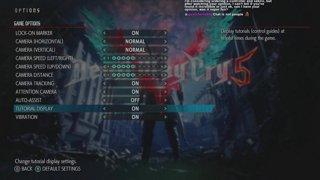 Lobos Plays Devil May Cry V (Pt. 1)