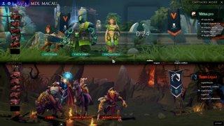 Full Match: [คนจริงล่าสุดขอบโลก] 🏆MDL Macau 2019 - Liquid vs Virtus.Pro - Cyberclasher