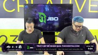 The International 2019 Day 1 | Team Secret vs Alliance | Mỹ Bướm ft. Trung Anh