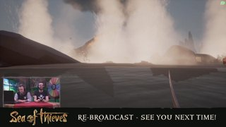 Sea of Thieves Guest Stream - Athena's Fortune