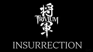 Matt Heafy (Trivium) - Insurrection