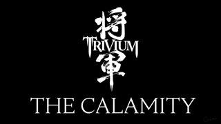 Matt Heafy (Trivium) - The Calamity