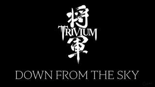 Matt Heafy (Trivium) - Down From The Sky