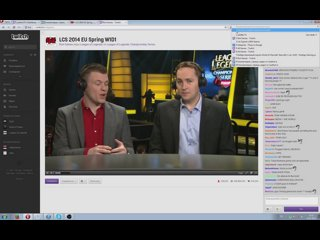 видео: Aliance vs CW. LCS EU 2014