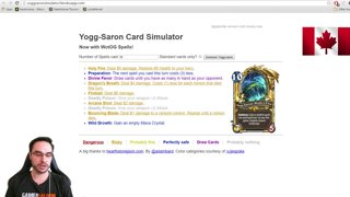 Yogg Saron Analysis