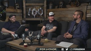 Стрим For Honor forhonorgame For Honor Warrior's Den Livestream