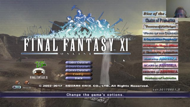 Playing FFXI Character: Yogorock + Chatting with in game players\Pyame &  more!