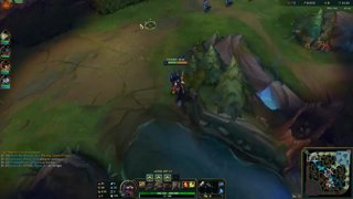 On Hit Kled Op