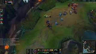 assassin DH KLED 40DH STACKS!