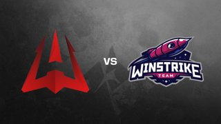 AVANGAR vs. Winstrike Team - IEM Katowice 2019 CIS Minor (Dust II | Map 1)