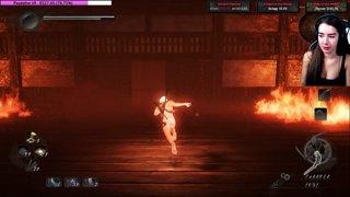 First Kill Saika Magoichi