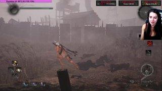 First Kill Shima Sakon