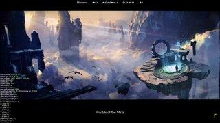 Eotones - GW2 - Champion Arboreal Spirit solo (condi druid