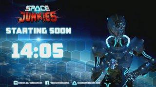 Space Junkies: LIVESTREAM - Launch | Ubisoft