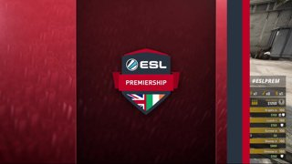 CS:GO - Endpoint vs The Pensioners - Week 5 - ESL Premiership Spring 2019