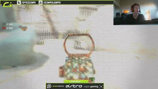 Nade and Scump Nuketown