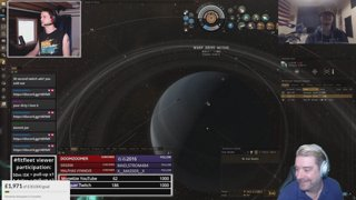 streamer death race for L.O.L