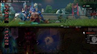 Invictus Gaming vs CDEC game 1