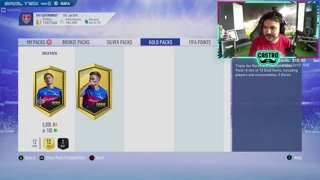 2PlayerPacks, MM packs and Fut Rival rewards