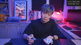 2/12/2019: learning how to do random things (holding breath, memorizing numbers) - getting sushi later tonight with Andy, Destiny, and Lily