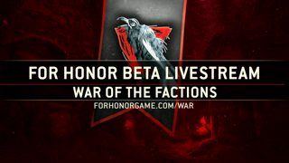 War of the Factions Day 1 - #ad - Sponsored by Amazon Prime