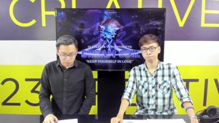 The International 9 | Group Stage Day 2 | VP vs VG | Caster: DUKIEE ft Hoang Ngo